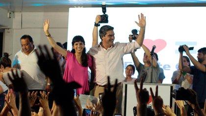 Jorge Capitanich volverá a gobernar la provincia de Chaco (Télam)