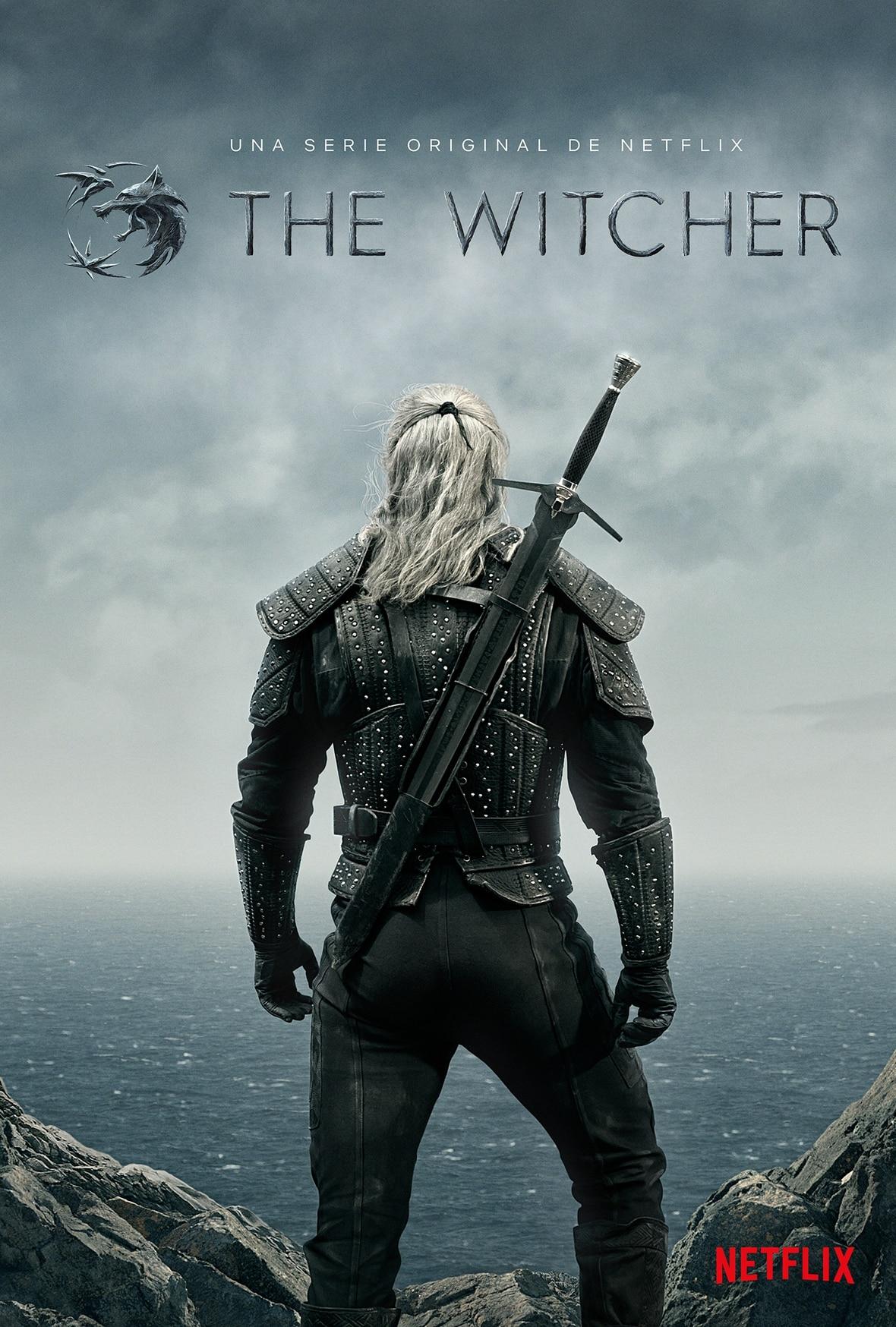 Geralt de Rivia será quien haga del personaje principal (Foto: Netflix)