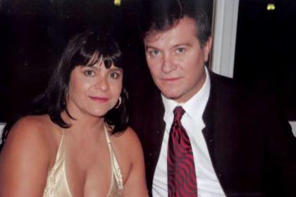 La pareja se conoció cuando tenían 20 años por el hermano de ella; pronto llegaron al altar (Foto: Archivo)