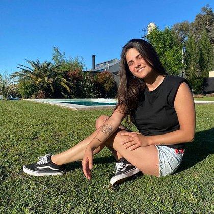 Charo Álvarez Amado, una de las jóvenes fallecidas, era estudiante de Arquitectura y actriz