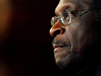 Herman Cain muere de covid-19 a los 74 años
