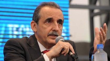 Moreno volvió a criticar con dureza al presidente Alberto Fernández