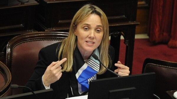 La senadora nacional de Cambiemos se sumó al grupo de legisladores que votará a favor del aborto