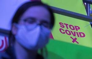 ¿Cuándo terminará la pandemia global de COVID-19?