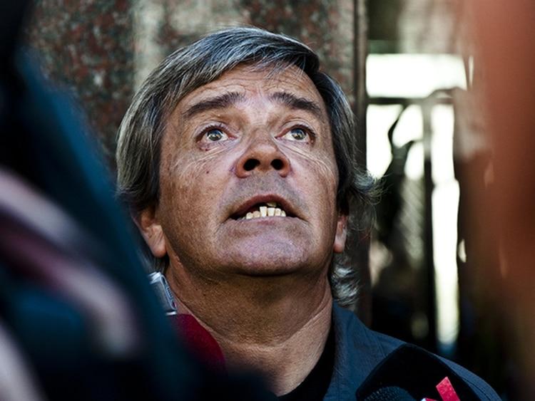 Opatowski en la semana del crimen (Adrián Escandar)