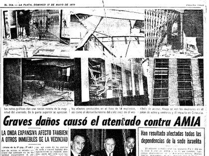 Gentileza de la Hemeroteca del Senado de la Provincia de Buenos Aires