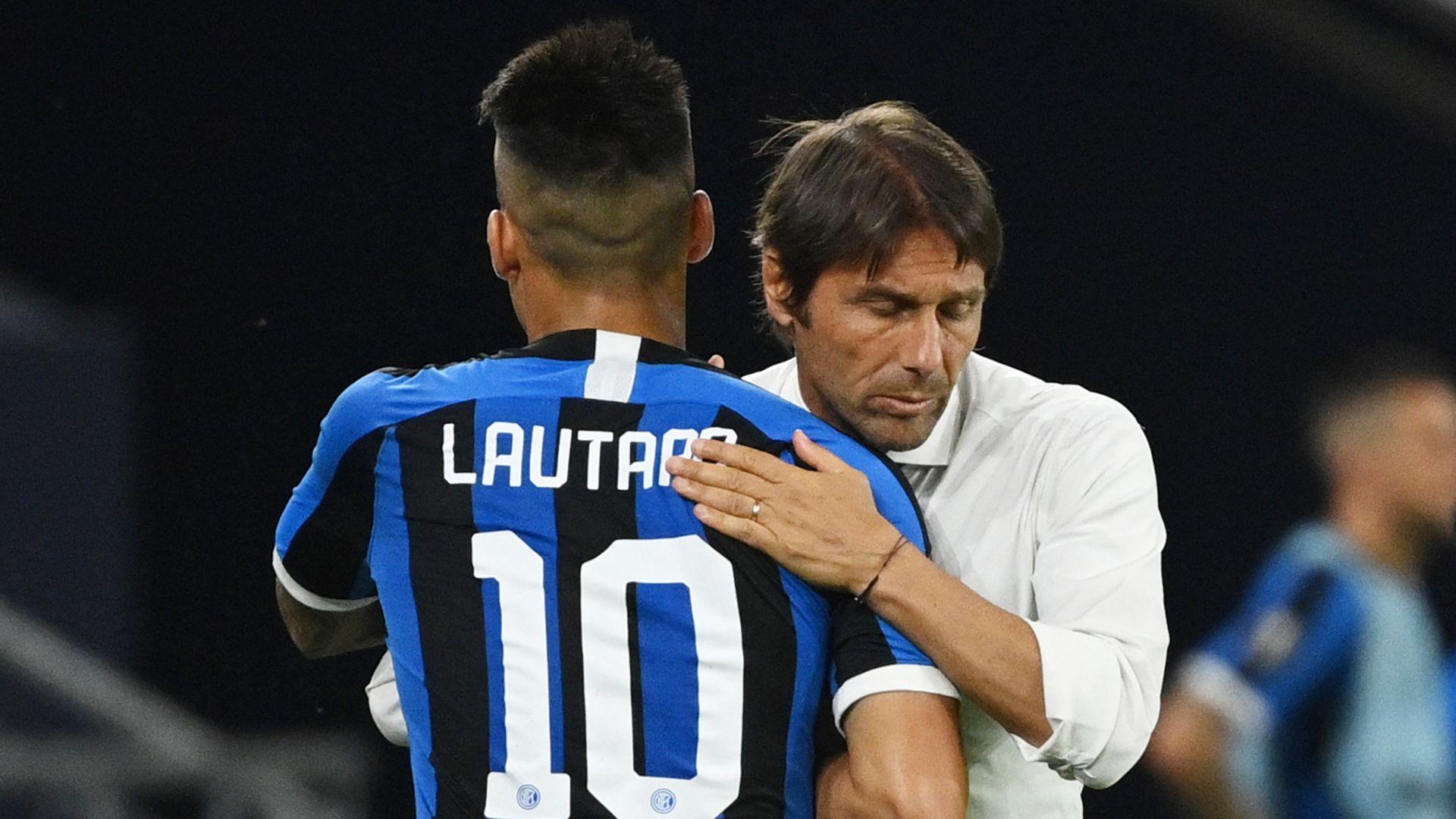 Europa League - Round of 16 - Inter Milan v Getafe
