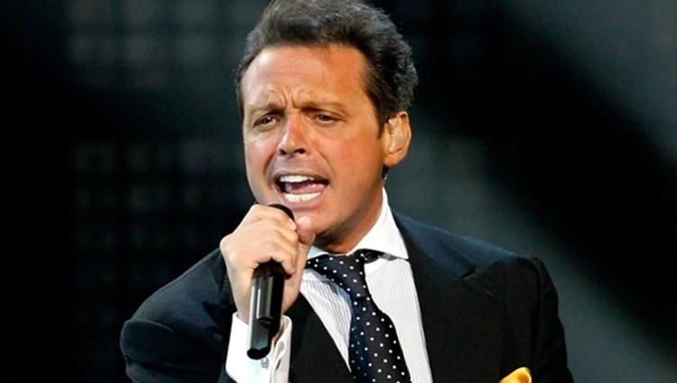 Luis MIguel enfrentó algunos problemas en sus recientes conciertos en México (Foto: Especial)