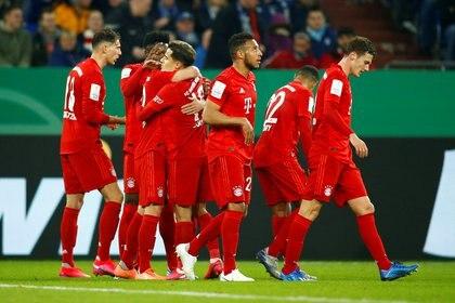 El club alemán pondrá en marcha una serie de restricciones y reglas para entrenar