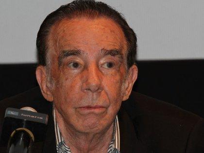 El actor y comediante Mauricio Herrera informó que hace unos días dio positivo a COVID-19 (Foto: Cuartoscuro)