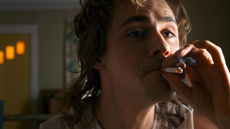 Stranger Things apareció como una de las producciones en donde más se fuma. (Foto: Twitter)
