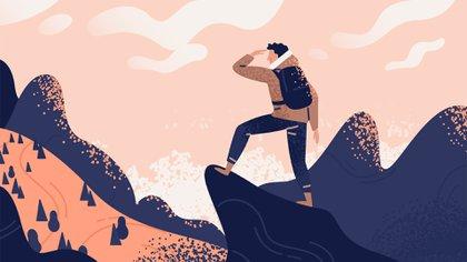 Los nuevos protocolos para los recorridos y los viajes de aventura para que los viajeros y el personal se sientan seguros y protegidos (Shutterstock)