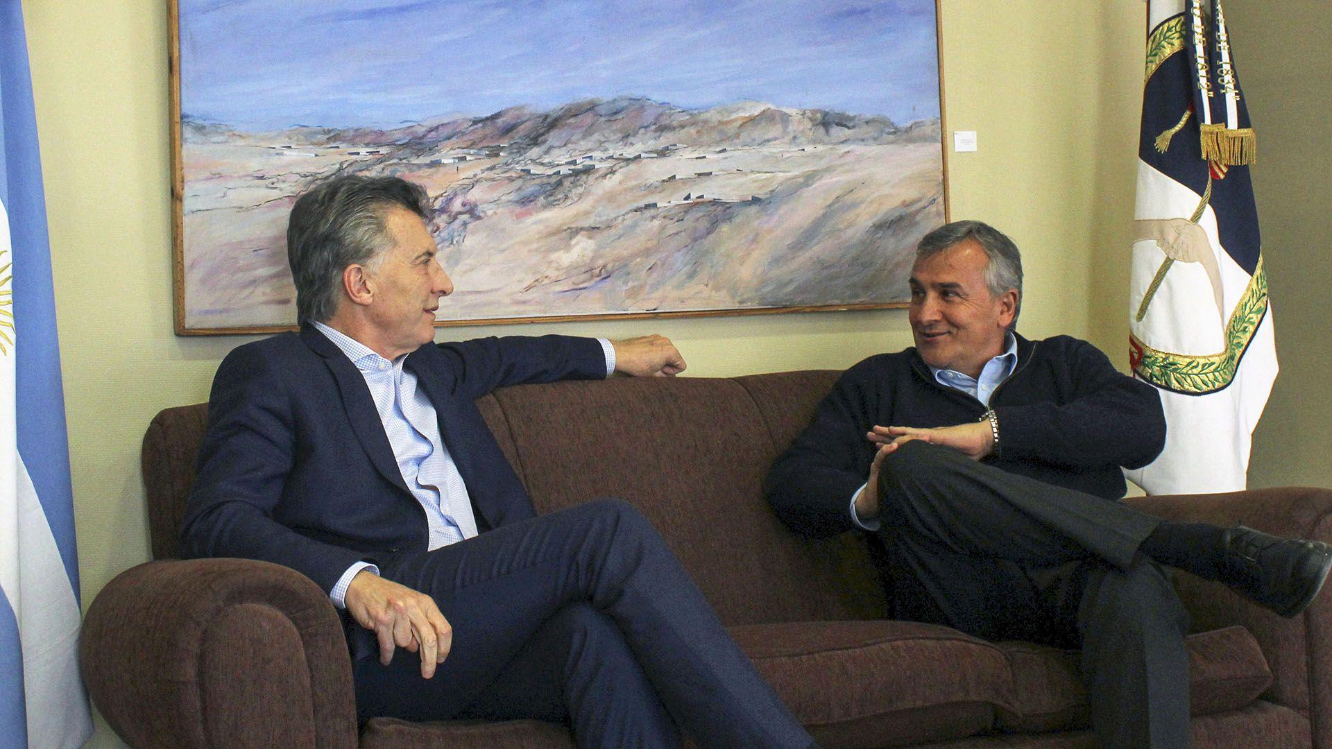 El gobernador de Jujuy, Gerardo Morales, expresó su malestar por las diferencias al interior del partido fundado por Mauricio Macri.