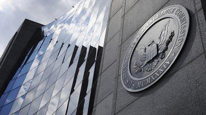 La fachada de la SEC (REUTERS/Jonathan Ernst)