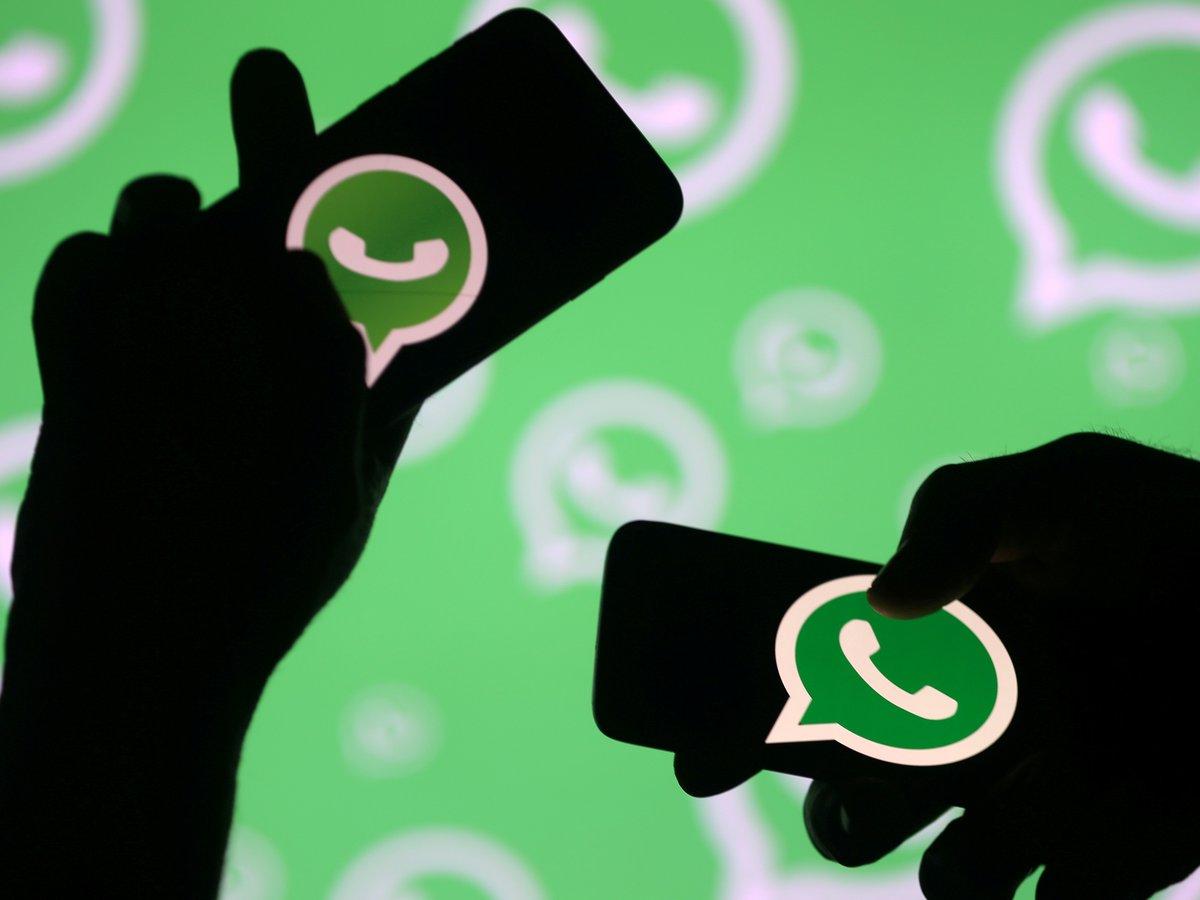Whatsapp reforzará la seguridad de archivos en la nube para Android -  Infobae
