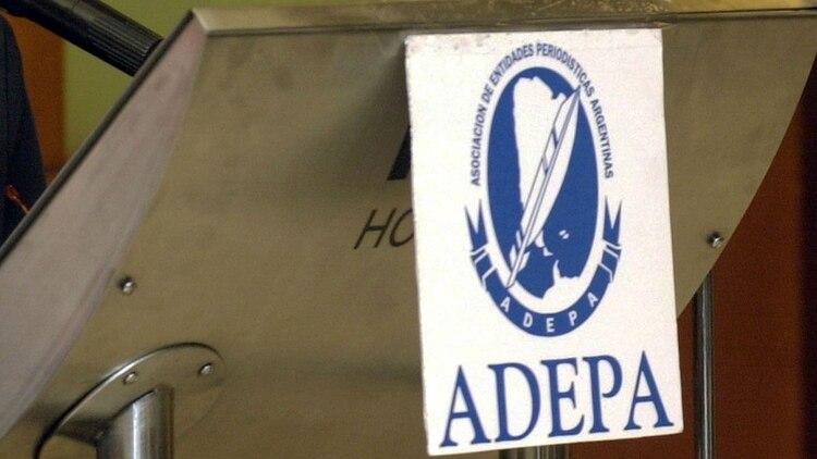 Adepa es la Asociación de Entidades Periodísticas Argentinas (NA)