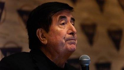 Jaime Durán Barba (Franco Fafasuli)