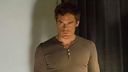 Michael Hall, Dexter