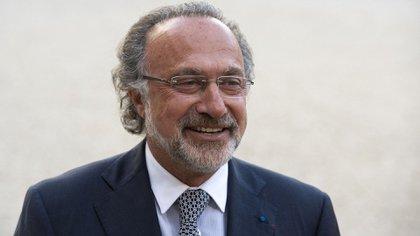 Olivier Dassaul (AFP)