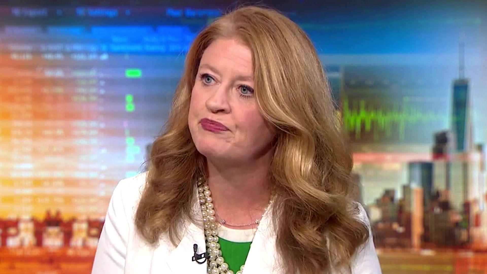 Siobhan Morden de Amherst Pierpont Securities dice que se avanzó muy poco durante la semana pasada en las reuniones con acreedores