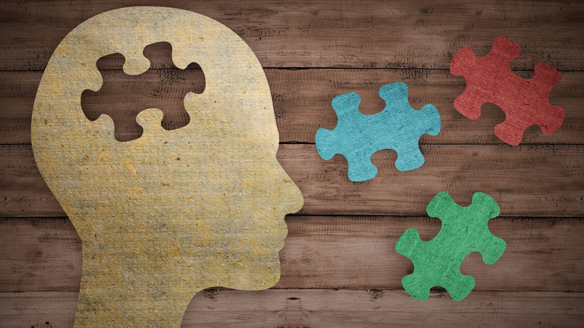 El estrés agudo puede afectar la capacidad de recordar (Shutterstock)