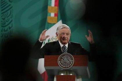 Foto: REUTERS/Henry Romero