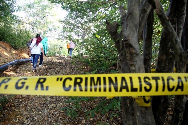 Jalisco también rompió su récord de homicidios durante 2019 (Foto: Cuartoscuro)