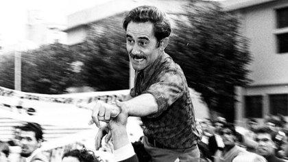 """El martes 25 de septiembre de 1973 los Montoneros asesinaron al líder sindical en lo que llamaron """"Operación Traviata"""""""