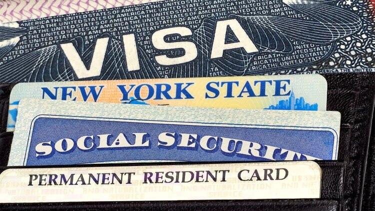 El Departamento de Estado recomendó no esperar hasta la última semana del período de registro para ingresar (Shutterstock.com)