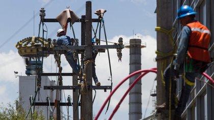 Comisión Federal de Electricidad (Foto: Cuartoscuro)