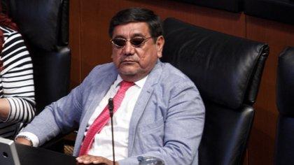 Avances en la polémica candidatura de Félix Salgado Macedonio (Foto: Cuartoscuro)