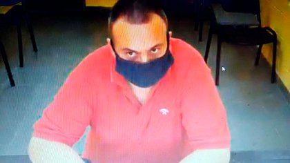 Marco Antonio Lasserre, de 42 años, fue condenado a prisión perpetua