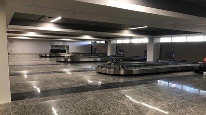La remodelación forma parte de un plan de renovación de al menos 15 aeropuertos de todo el país, diagramado por el Gobierno nacional