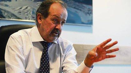 Daniel Espinosa, secretario antilavado de Uruguay