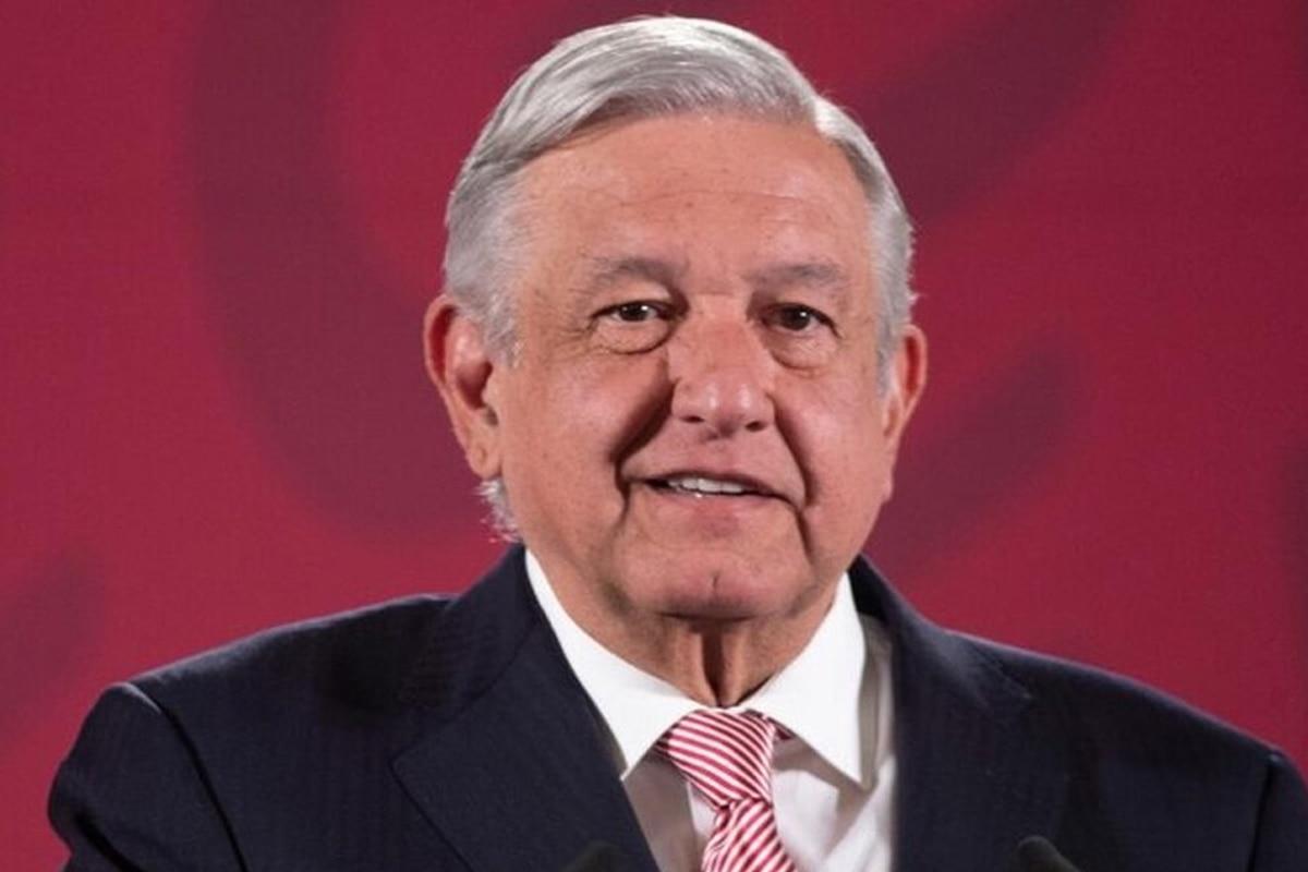 """""""Salinas es el padre de la desigualdad moderna"""": López Obrador tundió a sus antecesores y habló de su enjuiciamiento"""