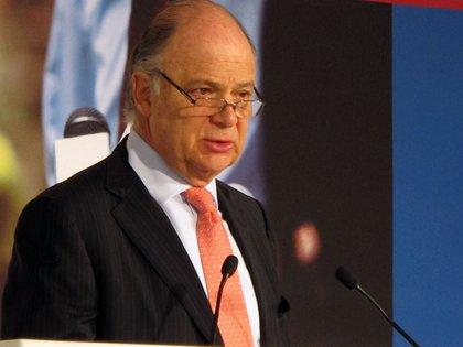 Ha presidido el jurado el presidente del Real Consejo de las Órdenes, Pedro de Borbón Dos Sicilias y de Orleans