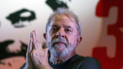 Lula da Silva, salpicado en un nuevo caso de corrupción (AFP)