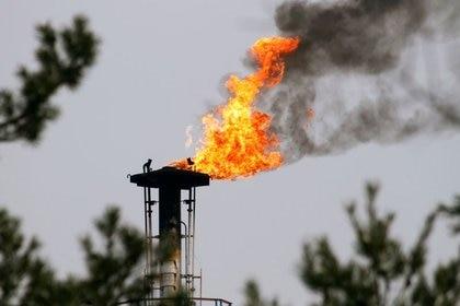 El gobierno de López Obrador busca la autosuficiencia petrolera (Foto: REUTERS / Vasily Fedosenko)