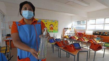 Coronavirus en México al 15 de mayo: en 24 horas se contabilizaron 221 muertos