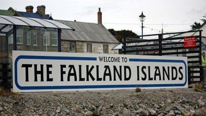 Para Kohen, más allá de la politización reciente, no hay dudas sobre el nombre: Malvinas en castellano, Falkland en inglés, Malounines en francés…