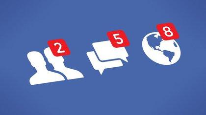 Según un reciente informe, el 40% de los ciudadanos europeos están etiquetados por Facebook según información sensible (Archivo)