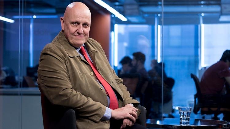 Leontxo García es periodista especializado en ajedrez desde hace más de 30 años