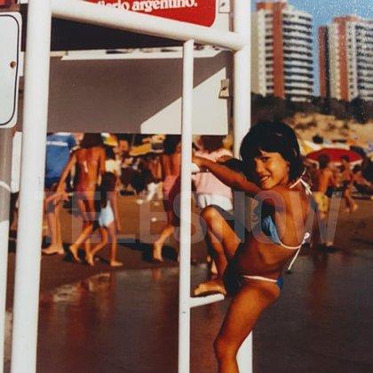 Brasil, era el lugar elegido por la familia Escudero para vacacionar