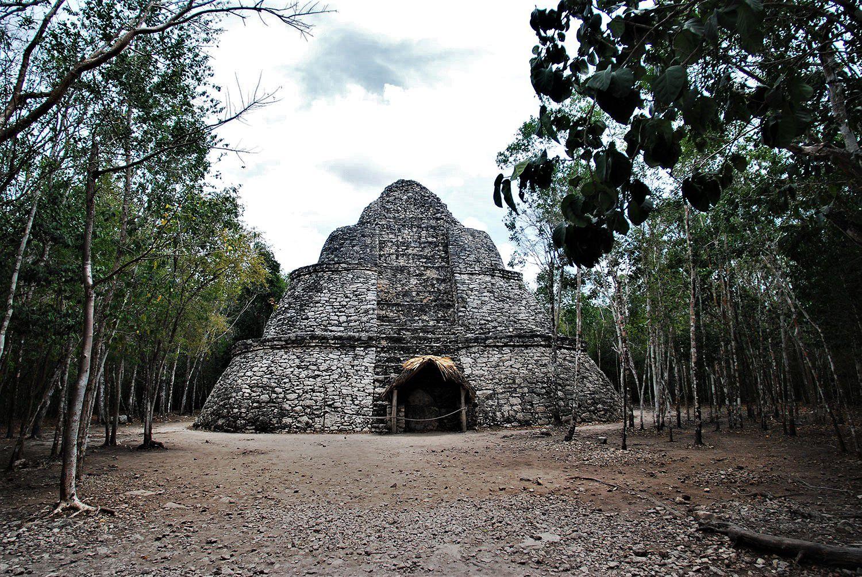 La Secretaría de Cultura y el INAH informaron la modificación de los horarios en las zonas arqueológicas de Quintana Roo