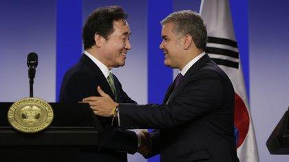 Colombia y Corea crearán Consejo Empresarial para promover relaciones comerciales