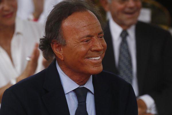 Julio Iglesias tendría un hijo secreto de 40 años