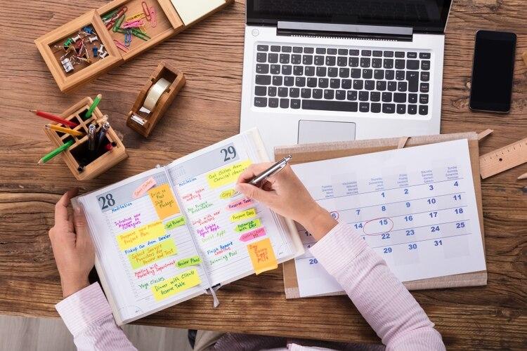 El experimento reveló que la salud y el bienestar de los participantes fueron creciendo durante las vacaciones hasta llegar al octavo día, pero una semana después de la vuelta al trabajo tanto la salud como el bienestar volvieron al punto de referencia (Shutterstock)