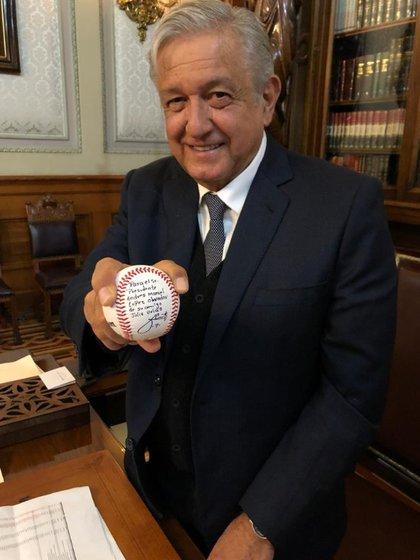 El Programa de Educación Física de Excelencia busca promocionar el béisbol, la caminata y el boxeo a través de un Fideicomiso (Foto: Archivo)