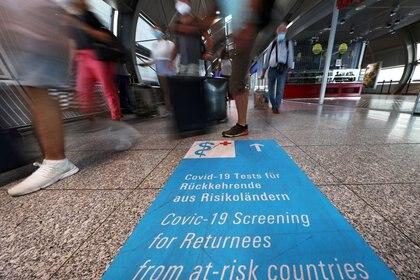 Máximo de nuevos casos en más de cien días — Coronavirus en Alemania