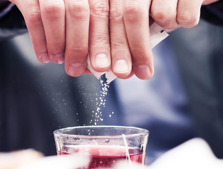 Las personas no deben exceder la dosis en los aditivos (Shutterstock)